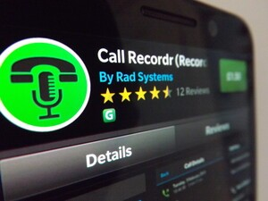 Call Recordr updates to V2