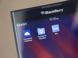 Built-in Dropbox on BlackBerry 10 no longer works, try these apps instead!