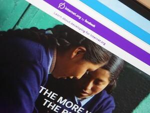 Facebook launches an open platform for Internet.org
