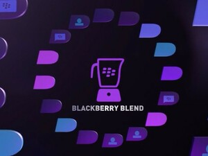BlackBerry Blend v1.2 update now available