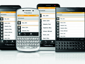 Germany approves SecuVoice for BlackBerry 10 trials for NATO