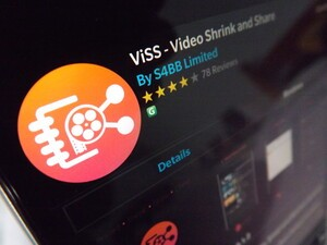 Sharing larger video files just got improved - big time!