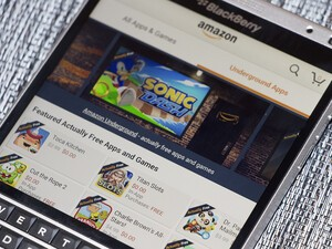 Amazon Underground triples its lineup of free apps