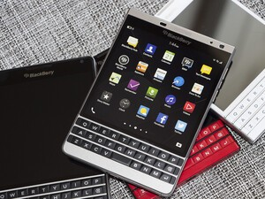 BlackBerry ID login issues for BlackBerry 10 users have been resolved