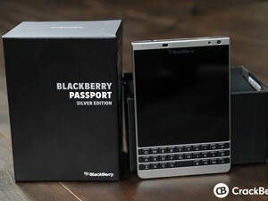 You have 48 hours to grab a great deal on a BlackBerry Passport!