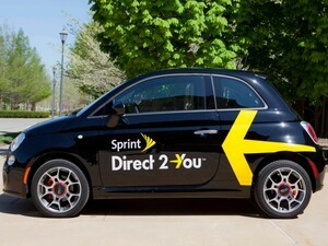 Sprint expands Direct 2 You service to more US cities