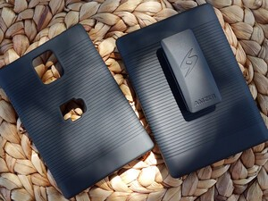 Save 72% on Amzer Shellster Combos for BlackBerry Passport