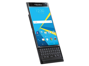 Everything we know about BlackBerry's Android slider