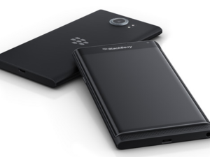 BlackBerry teases Priv in new video