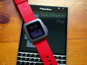 Talk2Watch Pro updated with headless integration