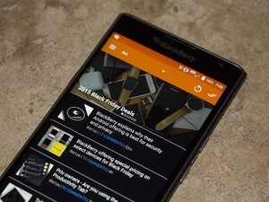 We've updated the CrackBerry app for Android