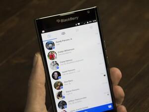 Facebook testing encryption for Messenger