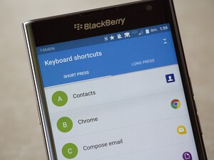 There a new proposal for a BlackBerry Priv case