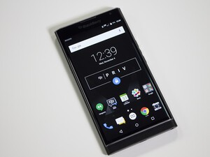 BlackBerry Priv coming to Verizon, T-Mobile and Sprint
