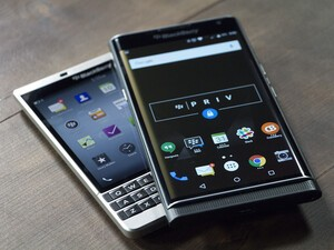 Five things I don't miss from BlackBerry 10 moving to Priv