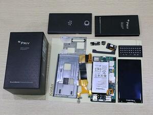 BlackBerry Priv teardown
