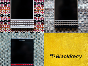 BlackBerry offering special pricing on select devices
