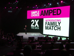 T-Mobile's Un-carrier X adds free unlimited video streaming