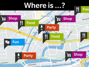 Grab a free copy of WhereIs for BlackBerry 10