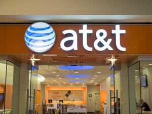 AT&T launches free movie ticket program