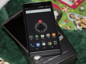 Get a new BlackBerry for the holidays? We're here to help!