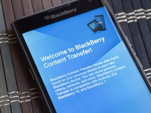 Content Transfer now moves data from Android smartphones