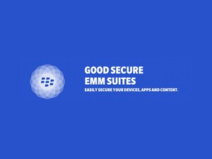 Hands-on with Good Secure EMM Suites webinar