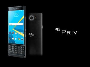 BlackBerry Priv now available in South Africa
