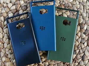 BlackBerry Priv slide case is $17.95