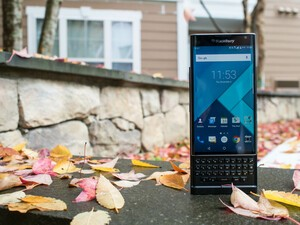Order a BlackBerry Priv and score a free accessory bundle!