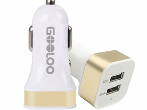 GOOLOO is offering its car charger for just $3 at Amazon