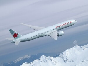 Air Canada to launch international in-flight Wi-Fi this fall