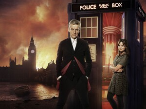 Amazon Prime Video grabs Doctor Who rights