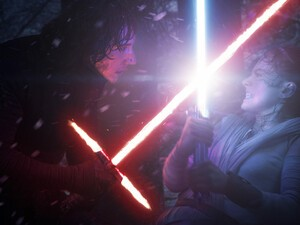 New Star Wars movie hits digital on April 1