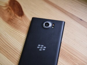 T-Mobile is not selling the BlackBerry Priv