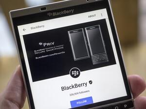 Jee+ brings easier Google+ access to BlackBerry 10