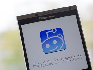 Having issues with Reddit In Motion? A fix is on the way