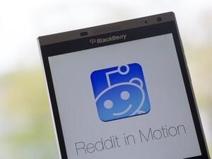 Reddit in Motion update brings multiple improvements