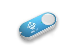 Amazon's latest Dash Button is a programmable wonder