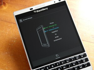 Manage your screenshots with Screen Snapp for BlackBerry 10