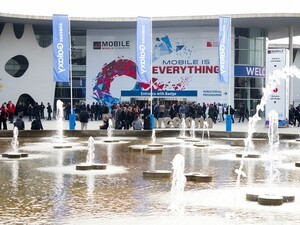 Mobile World Congress trade show gets a U.S. version