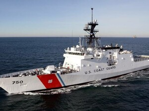 United States Coast Guard chooses BlackBerry software