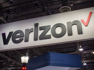 Verizon offers monthly data plan increases