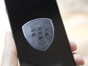 BlackBerry devices unaffected by Triada malware