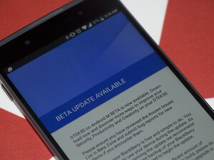Beta Zone will no longer provide BlackBerry beta OS updates