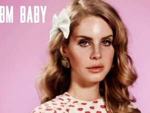 BBM Baby is Lana Del Rey's song about BlackBerry Messenger