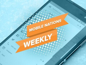 Mobile Nations Weekly: So Noted