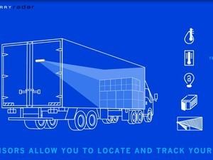Caravan Transport Group Inc. has deployed BlackBerry Radar