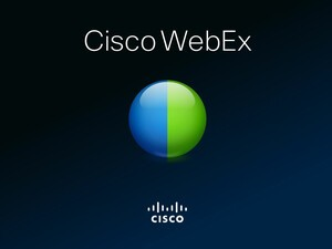 Cisco to end WebEx Meetings support for BlackBerry OS