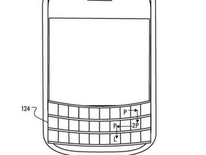 BlackBerry patents new keyboard authentication methods
